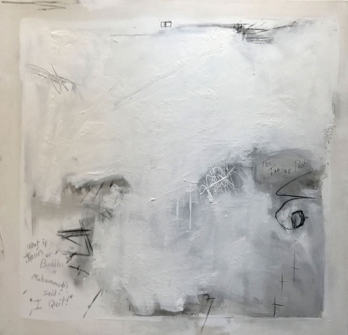 What If by Judy Hintz Cox | ArtworkNetwork.com
