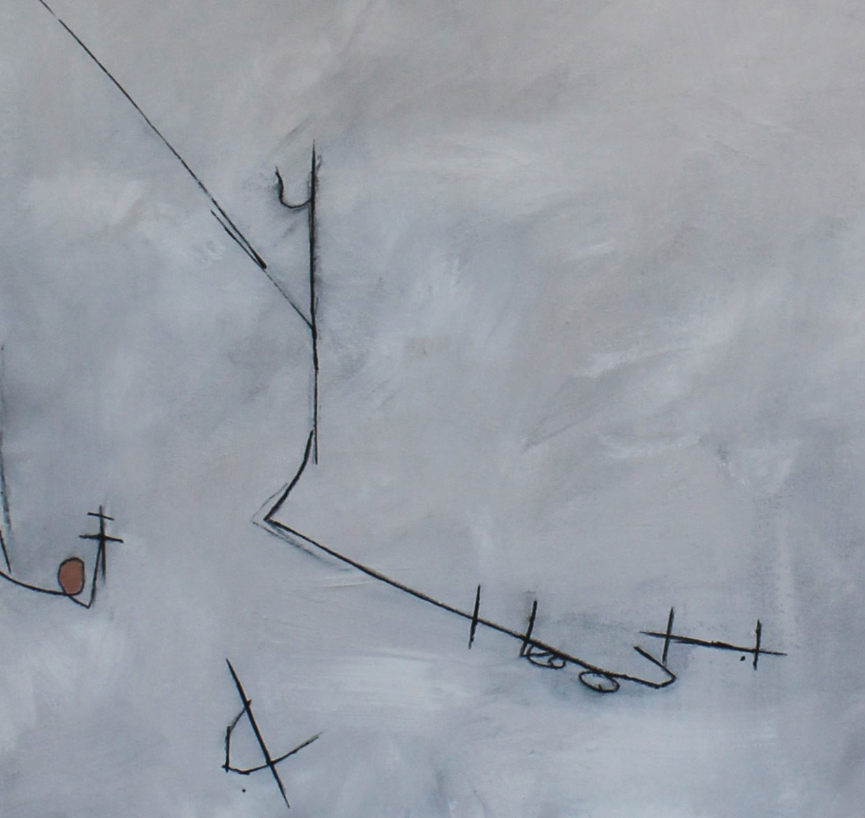 Reach for the Star by Judy Hintz Cox | ArtworkNetwork.com