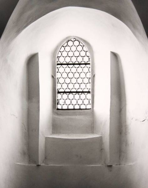 Window at St Emmeram (Germany) by Bruce Zander | ArtworkNetwork.com