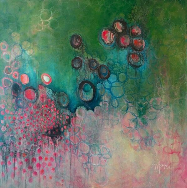 Migration by Laurie Maves | ArtworkNetwork.com