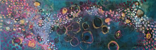 And Yet You Are Loved by Laurie Maves | ArtworkNetwork.com