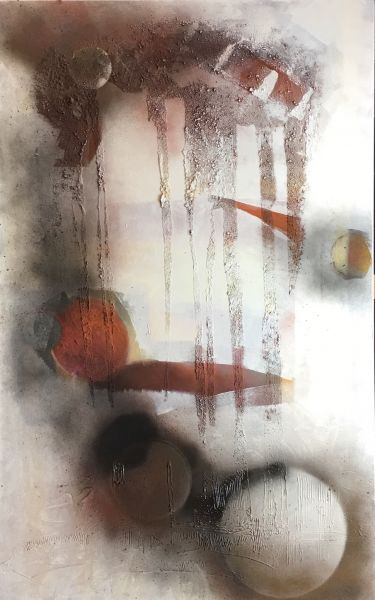 Reflections of a Dream by Ulla Meyer | ArtworkNetwork.com