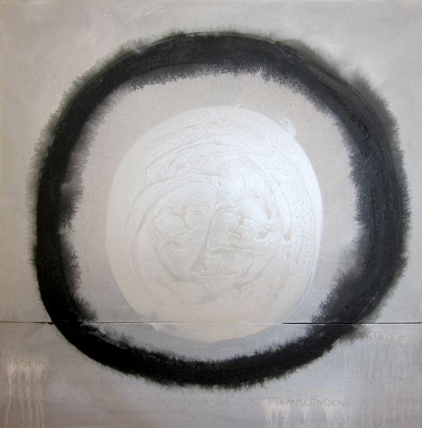 dasein/transcendence/existenz by Anina Hathaway | ArtworkNetwork.com