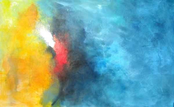 The Way I See It by Marie-Luise Vaughn | ArtworkNetwork.com