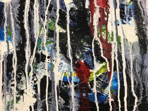 Aftermath by Maggie Levy   ArtworkNetwork.com