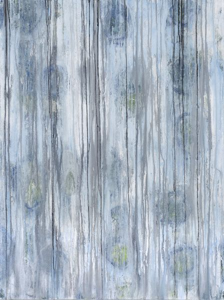 Blue Mystique by Maggie Levy | ArtworkNetwork.com