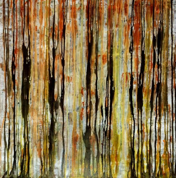 Autumn's Last Song by Maggie Levy | ArtworkNetwork.com
