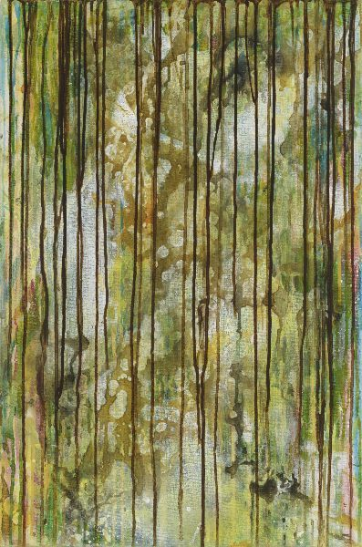 Spring Runoff by Maggie Levy   ArtworkNetwork.com
