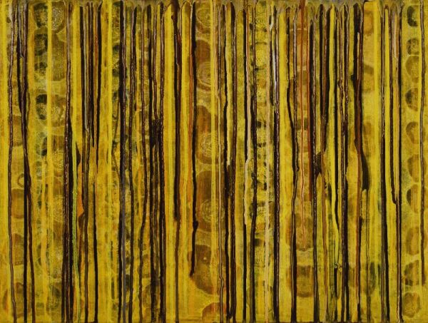 Inveterate by Maggie Levy | ArtworkNetwork.com