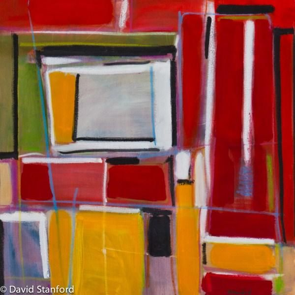 timeless companion by David Stanford | ArtworkNetwork.com