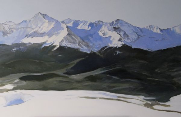 Majestic by Maggie Rosche | ArtworkNetwork.com