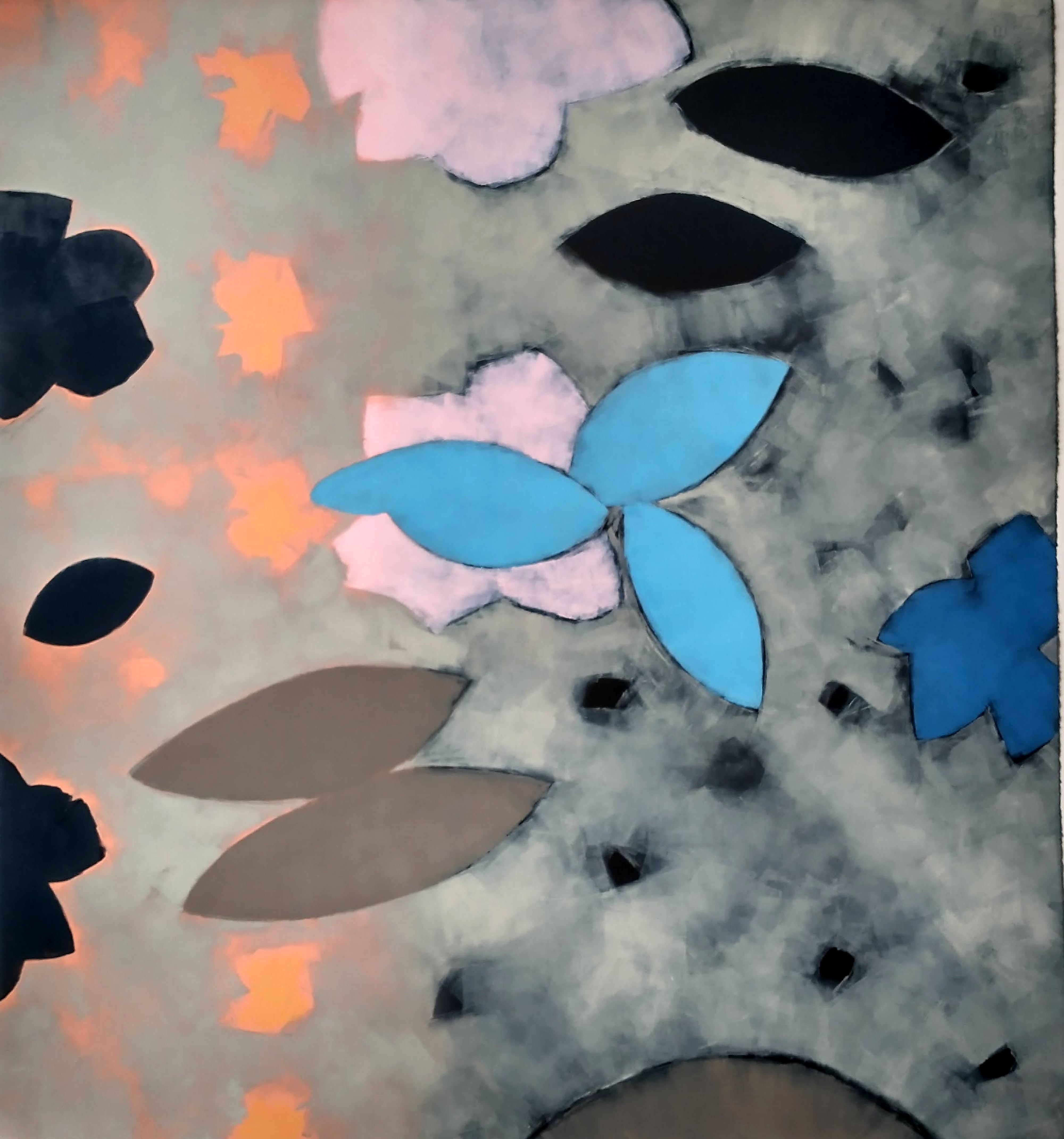 Shadows From The Sky 1 by Katharine McGuinness | ArtworkNetwork.com